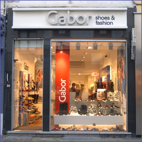 gabor shop gevel